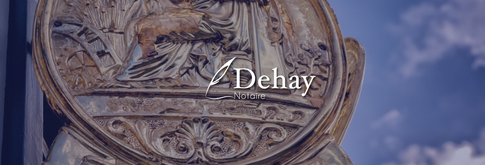 notaire dehay